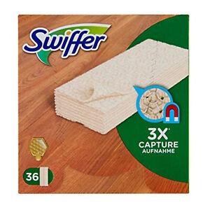 Swiffer Floor Duster Refills for Wood & Parquet Floors 36's