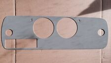 Chrysler Charger Valiant Custom Blank Dash New VH VJ VK CL Hemi Clearance $79!!