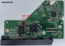 Western Digital PCB Logic Board - Circuit Board - 2060-800039-001 REV P1