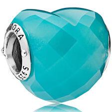 PANDORA Charm Element 796563 NSC Herz Silber Bead