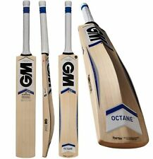GM OCTANE F2 DXM 808 Cricket Bat English Willow by Gunn & Moore, Short Handle