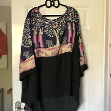Quirky Tunic Style Top