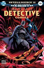DETECTIVE COMICS #958 DC COMICS REBIRTH 1st Print 14/06/17 NM