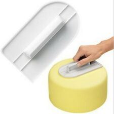 Practical Cake Decorating Tools Smoother DIY Baking Tools Sugarcraft Polisher JJ