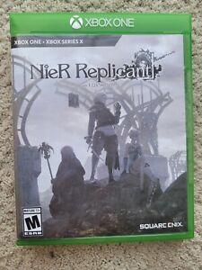 Nier Replicant - Xbox One / Xbox Series X
