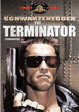 The Terminator (Blu-ray Disc) - **DISC ONLY**
