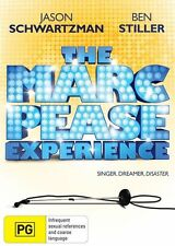 The Marc Pease Experience DVD, 2011 ( NEW ) Ben Stiller Comedy SEALED