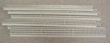 """TEN pieces Lionel Fastrack 30"""" straight track 25 feet NEW"""