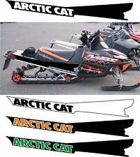 ARCTIC CAT TUNNEL GRAPHIC WRAP crossfire M 5 6 8 SNO PRO 136 141 153 162 M6 M8 1