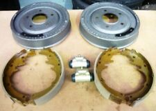 HOLDEN HQ HJ HX HZ WB BRAKE COMBO DRUMS SHOES CYLINDERS