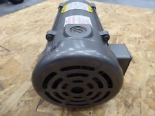 Baldor Electric Motor SH3420D 1/2 HP 90V 1750 RPM 56C TEFC