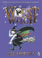 The Worst Witch, Murphy, Jill | Paperback Book | Acceptable | 9780141349596