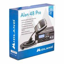 Midland Alan 48 B Plus Radio Ricetrasmittente CB il Comprovato C422.15