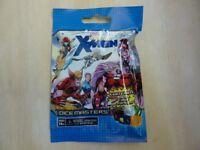 Marvel Uncanny X-Men Dice Masters 1 unopened pack, from 2014 Wizkids NECA