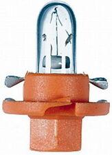Socket IN PLASTICA-Pera Bax bx8, 4d 12v 1,1w; di Narva (17046) Lampada mostra