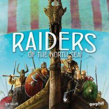 Raiders of the North Sea - EN