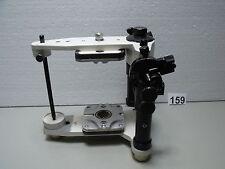 Girrbach Artex articulador con bitex discos magnéticos nº 159
