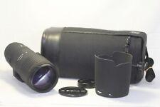 Excellent Sigma 100-300mm F4 D APO EX HSM IF Lens For Nikon
