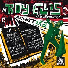 Roy Ellis - Almighty Ska CD NEU