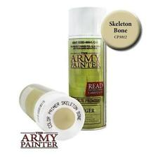 Army Painter Hobby Skeleton Bone Spray Primer 400ml TAP CP3012