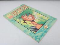 HOROBI 4 GRANATA PRESS N° MANGA HERO 13 03/1992 [GI-039]