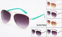 Aviator Sunglasses Retro Classic Fashion Fashion Designer Eyewear UV Protection
