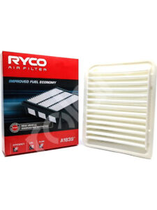 Ryco Air Filter FOR MITSUBISHI LANCER CH (A1839)