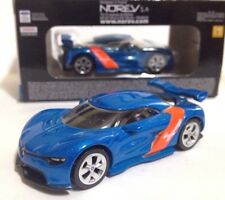 RENAULT ALPINE A110/50 NOREV 3 INCHES 1/64 DIECAST