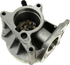 Power Brake Booster Vacuum Pump-Pierburg WD Express 541 54022 069