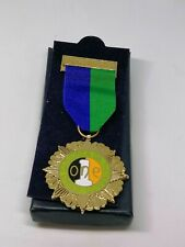 ONE medal, Irish Medal, Ireland, Irish Defence Forces, Eire