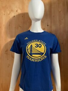 ADIDAS GOLDEN STATE WARRIORS Graphic Print Youth T-Shirt Tee Shirt L Lrg Large