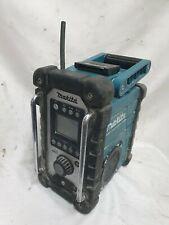 Makita Baustellenradio BMR 102 Mit ORIGINALKARTON & NETZTEIL mit MWST v. Händler