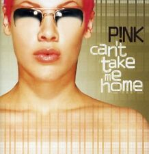 Pink - Cant Take Me Home [CD]
