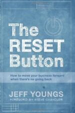 The RESET Button: How to Move Your Business Forwar