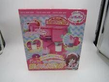 Anime Manga Tokyo Mew Mew It's Cafe Time Making Cappuccino Toy TAKARA Japan