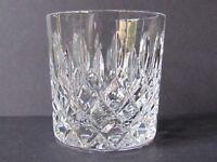 STUART CRYSTAL GLENDEVON 7OZ RUMMERS / WHISKY GLASSES (Ref4027)