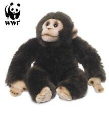 WWF Plüschtier Schimpanse (23cm) Kuscheltier Stofftier Affe Afrika Monkey Ape