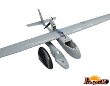 Volantex 2000mm FPVraptor V2 RC Glider FPV Plane KIT  No Electronics