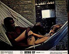 "Patricia Gozzi Calvin Lockhart Hung Up Original 8x10"" Photo #J1410"