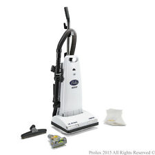 New Prolux Upright Washable HEPA vacuum with Bernina bags, on board tools and 5
