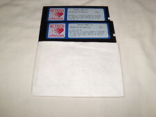 Mega Man 3 IBM/Tandy 1992 - 5.25 floppy disks