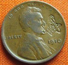 1910 OLD VINTAGE FREEMASON MASONIC TEMPLE RARE ANTIQUE FREE MASON COIN