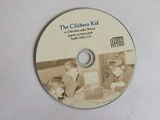 The Clitheroe Kid - 72 COMEDY old Time Radio Episodes Audio MP3 CD OTR