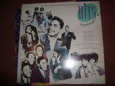 Hits revival,4 Tops,Jackie Wilson,Supremes,Vandellas,James Brown,etc.VG.