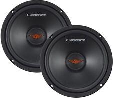 "CADENCE 6.5"" 2-Way 360W QR Series Component Car Stereo Speaker System | QR65K"
