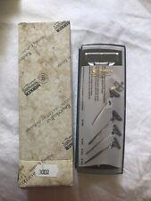 Merkur 3002 razor Brand new Unused
