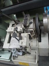 Sisma Fasti Type Model GE Single Curb Bench Model Chain Making Machine
