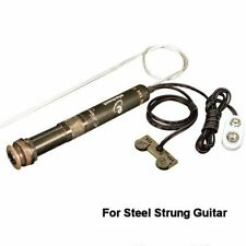LR Baggs Active Element EAS VTC Saddle Pickup System for Steel Strung Guitars