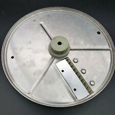 Robot Coupe Julienne Disk J 2 X 6 Slicer Attachment 27081