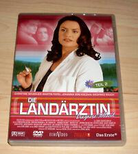 DVD Film - Die Landärztin - Diagnose Tollwut - Teil 2 - Heimatfilm